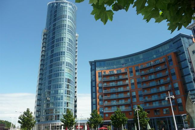 Thumbnail Flat to rent in Building, Gunwharf Quays, Portsmouth