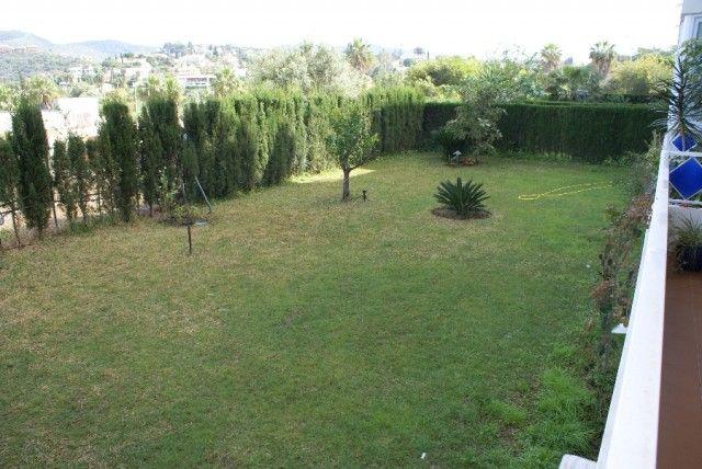 Garden of Spain, Málaga, Marbella, Marbella East