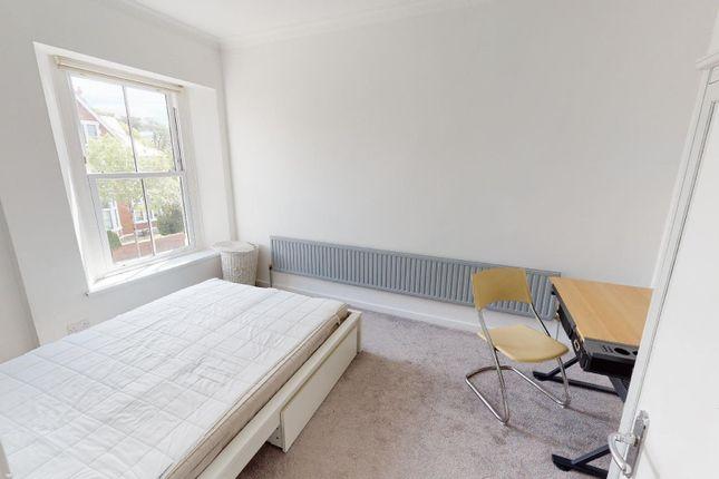 Bedroom of Westbourne Road, Penarth CF64