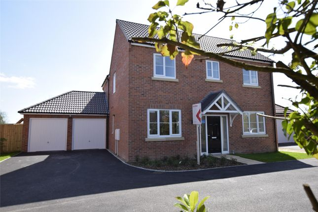 Thumbnail Detached house for sale in Hillcrest House, Norton, Gloucester