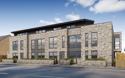 Thumbnail Flat to rent in Water Lane, Cambridge