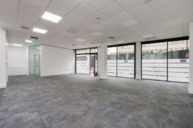 Thumbnail Office to let in Scarborough Street, London