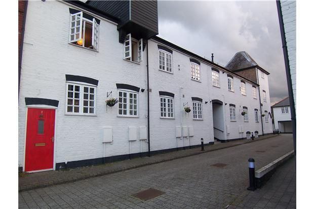 Thumbnail Flat to rent in 12 Brewery Mews, Cuckfield Road, Hurstpierpoint, West Sussex