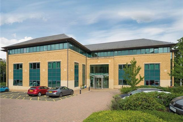 Office to let in Teme House & Evesham House, Whittington Hall, Worcester, Worcestershire