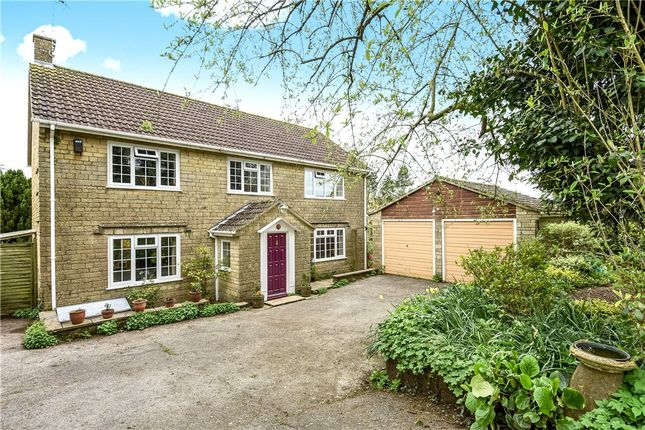 Thumbnail Detached house for sale in Hursey, Beaminster, Dorset