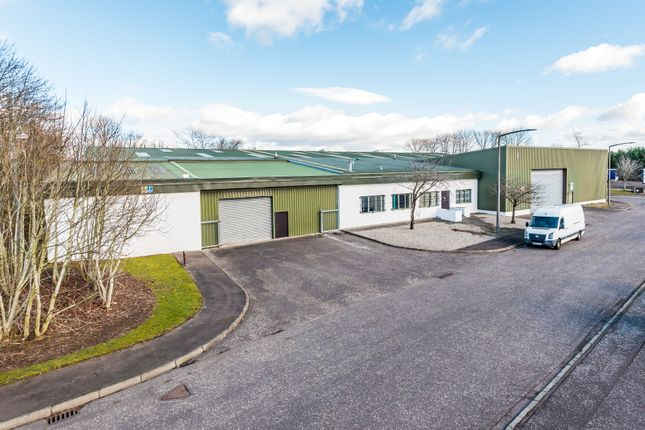 Thumbnail Industrial for sale in Brechin Industrial Estate, Montrose Road, Brechin