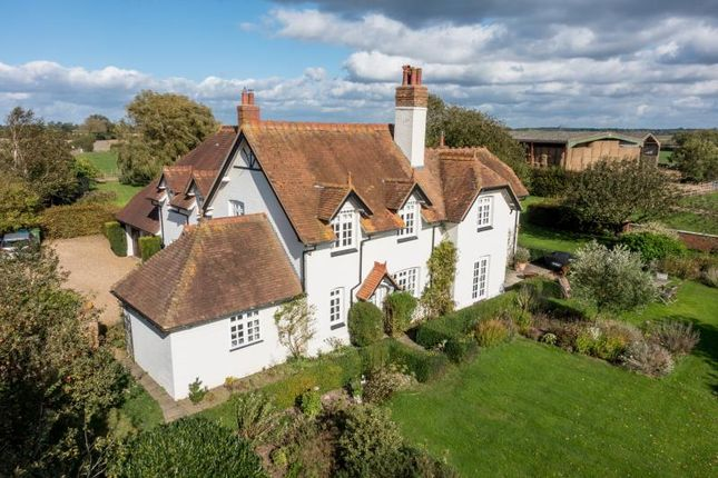 Thumbnail Detached house to rent in Askells House, Adstock, Buskinghamshire
