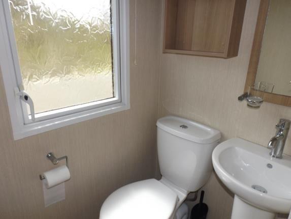 En Suite Cloakroom