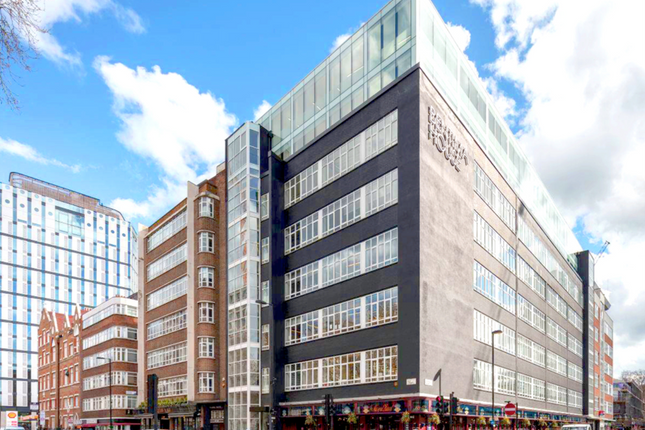 Thumbnail Office to let in Bentima House, 168-172 Old Street, London