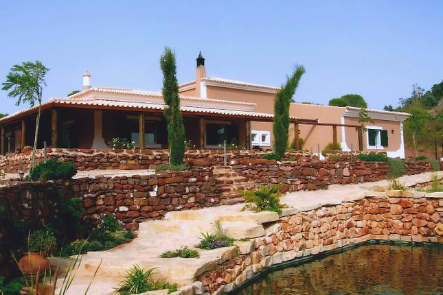 4 bed villa for sale in São Bartolomeu De Messines, Silves, Portugal
