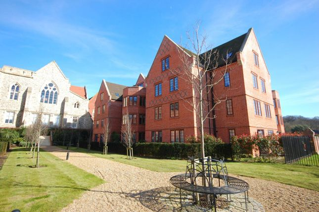 2 bed flat to rent in Albert Court, The Galleries, Warley, Brentwood, Essex CM14