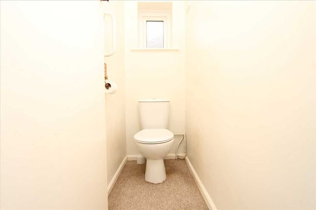 Separate WC of Ladywood Road, Ipswich IP4