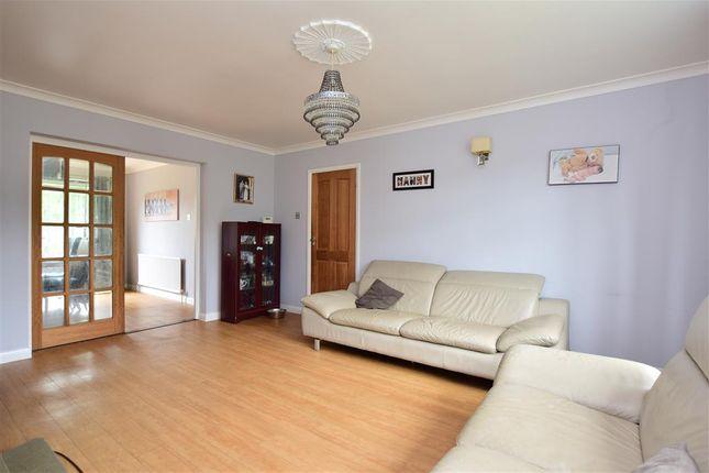 Lounge of Ashford Drive, Kingswood, Maidstone, Kent ME17