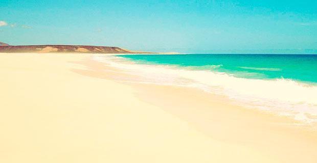 Thumbnail Land for sale in Beach Front, Corralejo, Fuerteventura, 35660, Spain