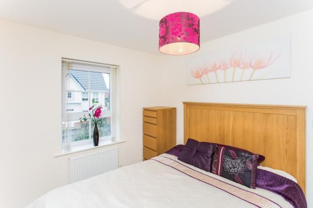 Bedroom Two of Leighton Drive, St. Helens, Merseyside WA9