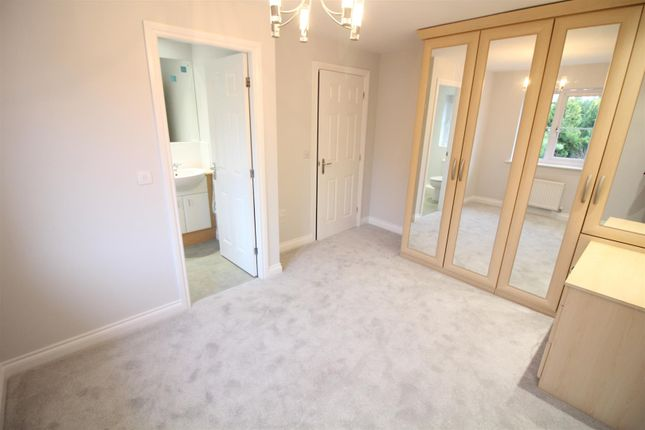 Master Bedroom of Harvesters Way, South Milford, Leeds LS25