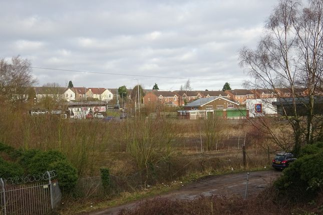 Thumbnail Land for sale in Land South Side Lane End, Kirkby In Ashfield, Nottinghamshire