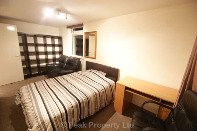 Thumbnail Room to rent in Priory Mews, Station Avenue, Southend On Sea