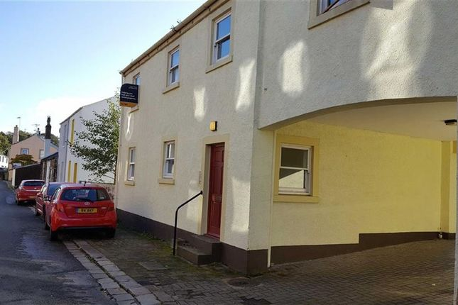 Thumbnail Flat for sale in Waterloo Street, Cockermouth
