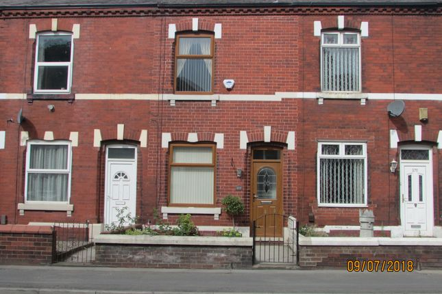 Thumbnail Terraced house to rent in King Street, Dukinfield