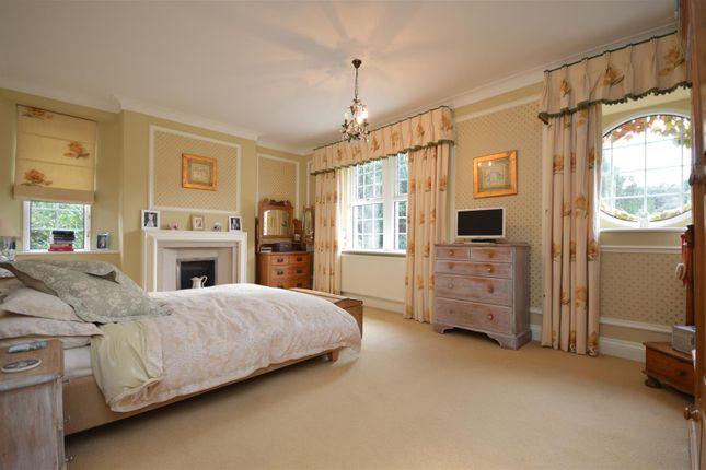 Master Bedroom of Sleep Lane, Whitchurch Village, Bristol BS14