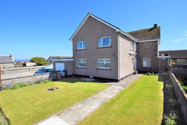 Thumbnail Detached house for sale in Impala, Broadhaven, Road, Wick