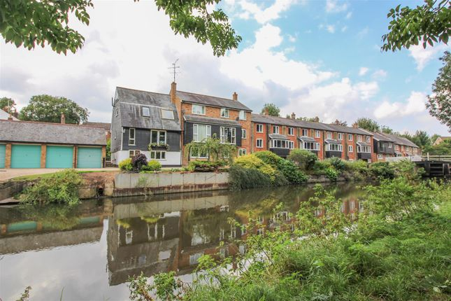 Thumbnail Terraced house for sale in Burtons Mill, Mill Lane, Sawbridgeworth