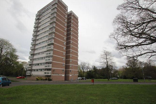 Thumbnail Flat for sale in Woodland Drive, Newtownabbey