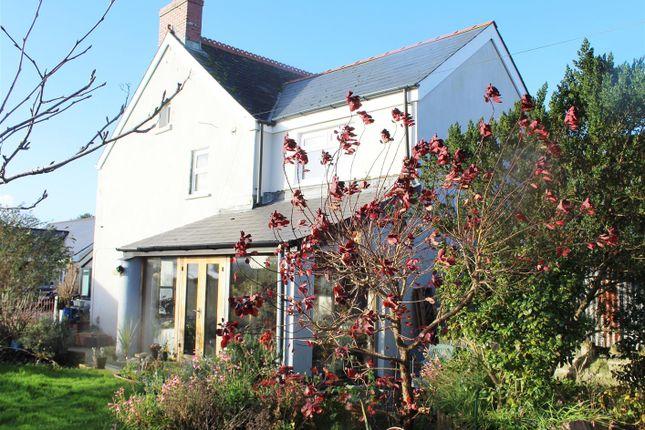 3 bed semi-detached house for sale in Colman House, Bro Waldo, Clynderwen SA66