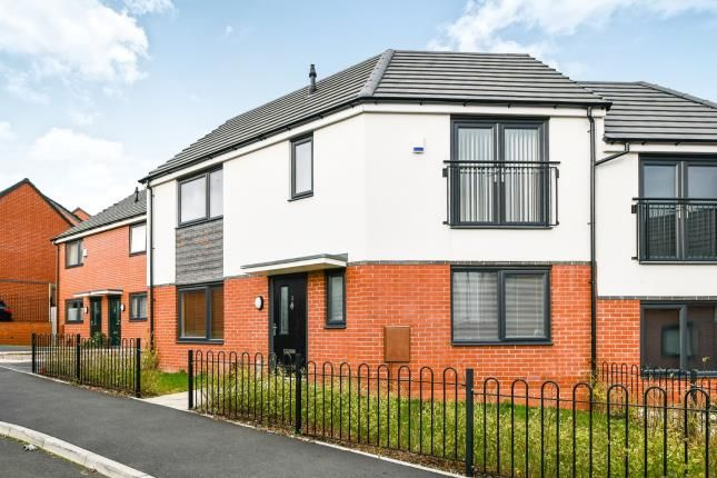 Semi-detached house in  Redshank Road  Walsall  West Midlands  Birmingham