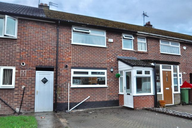 Thumbnail Mews house for sale in Stansfield Road, Hyde