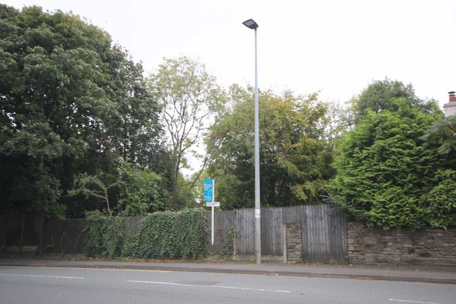 Thumbnail Land for sale in Worsley Road, Swinton, Manchester