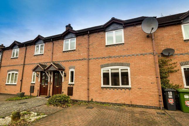 Thumbnail Property to rent in Lindop Close, Cubbington, Leamington Spa