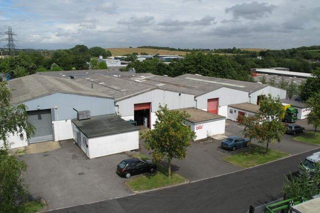 Thumbnail Warehouse to let in 5 Mill Lane Industrial Estate, Alton, Hampshire