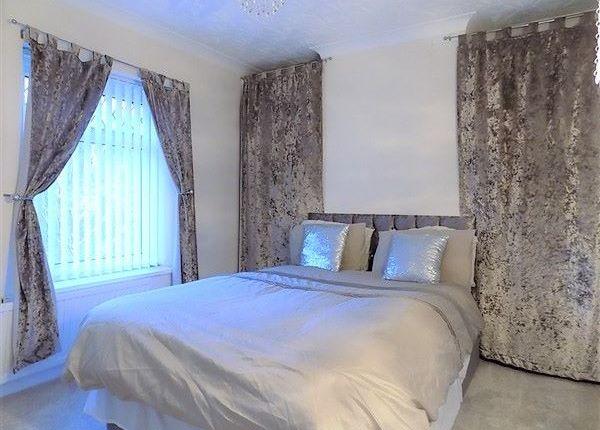 Thumbnail Terraced house for sale in Alma Street, Abertillery