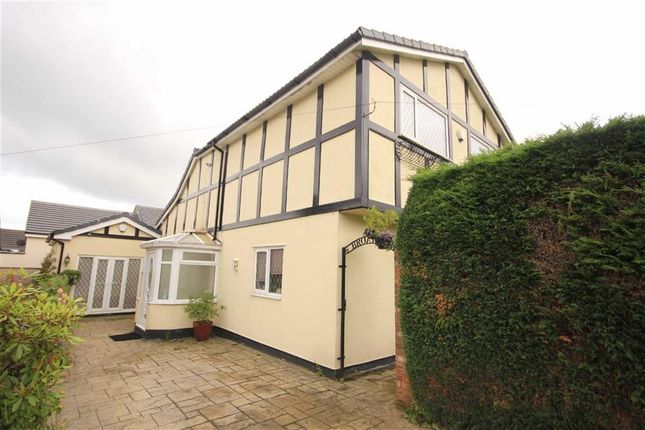 Thumbnail Detached house for sale in Broad Acre, Rochdale