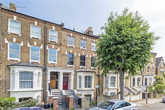 Thumbnail Flat for sale in Highwood Road, London