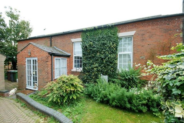 Thumbnail Cottage to rent in Wymers Lane, South Walsham, Norwich