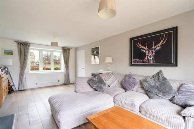 Sitting Room of Mitchell Way, Upper Rissington, Cheltenham GL54
