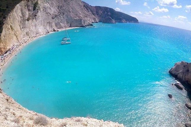 Porto Katsiki, Lefkada, Ionian Islands, Greece