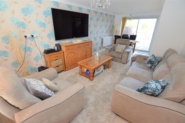 Thumbnail Semi-detached house for sale in Ullswater Road, Dunstable