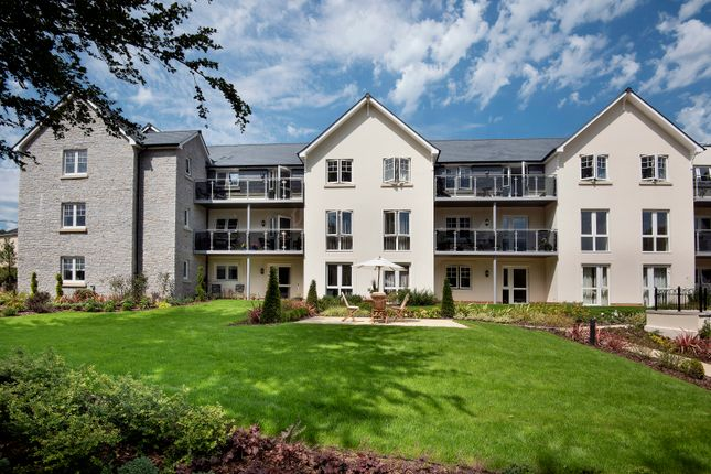 1 bed flat for sale in Fitzford Lodge, Tavistock PL19