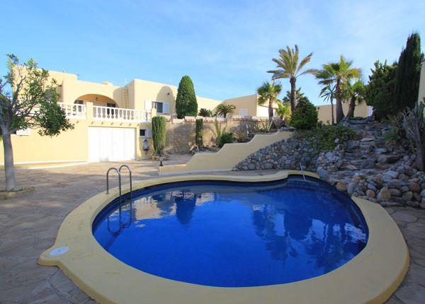 Thumbnail Villa for sale in Carretera Macenas A Carboneras, Mojácar, Almería, Andalusia, Spain