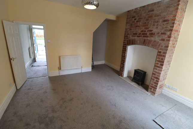 2 bed terraced house for sale in Woodland Place, Lower Darwen, Darwen BB3