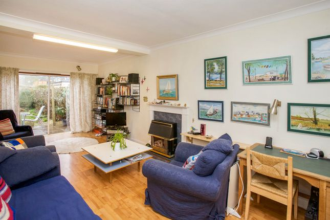 Thumbnail Detached bungalow for sale in New Road, Ringwood