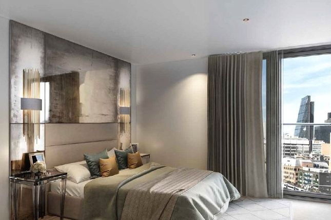 Thumbnail Property for sale in Dock Street, Aldgate, London