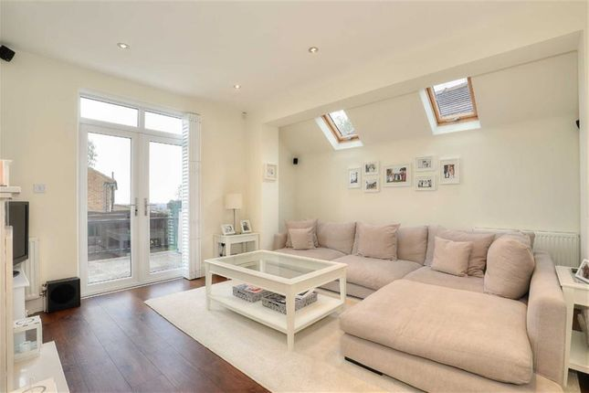 Thumbnail Detached house for sale in 129, High Storrs Road, High Storrs