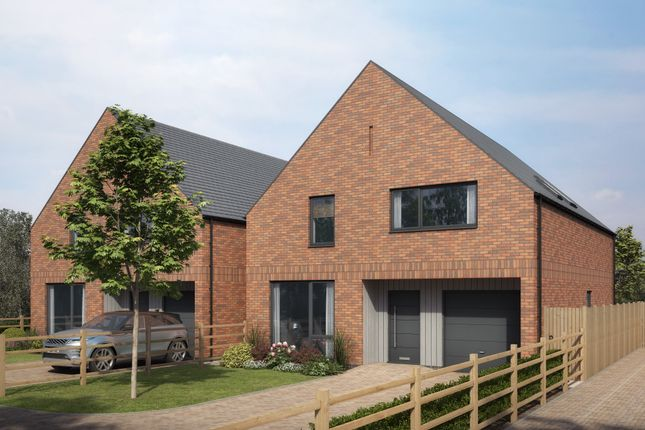 4 bed detached house for sale in Unlawater Lane, Newnham On Severn GL14