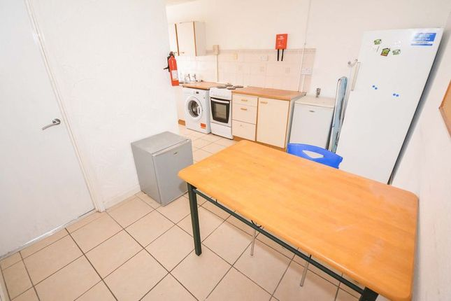 Dining Area of Dylan Place, Roath, Cardiff CF24
