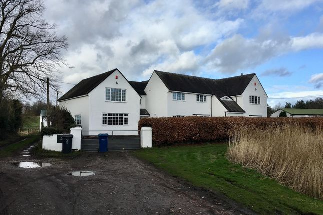 Thumbnail Property to rent in Moor Lane, Rugeley